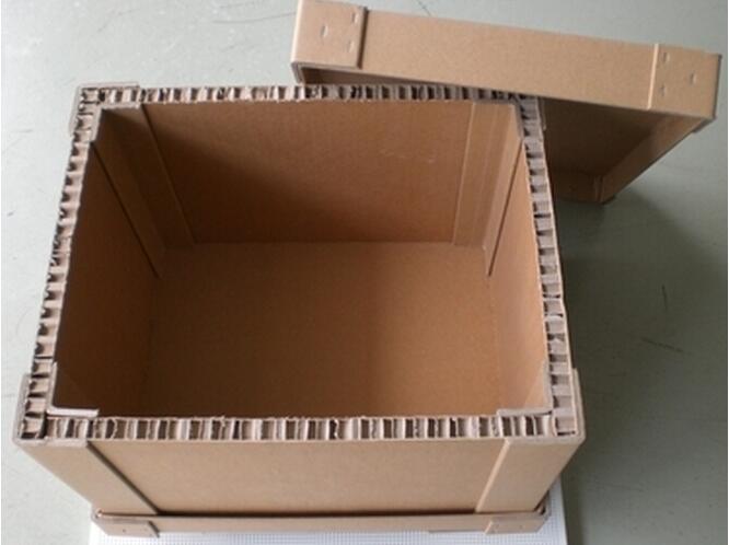宜宾蜂窝纸箱