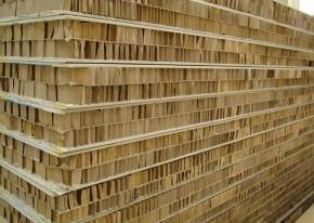 南充蜂窝纸板